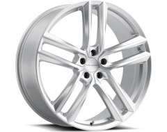 Milanni Clutch Wheels - Hyper Silver