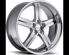 Lumarai Morro Series Wheels - Chrome