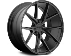 Niche Wheels M117 MISANO - Matte black