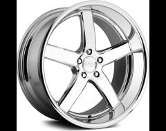 Niche Wheels M171 PANTANO - Chrome Plated