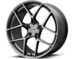 American Racing Wheels AR924 CROSSFIRE - Graphite