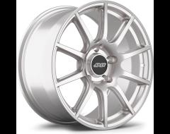Apex SM-10 Wheels - Race Silver