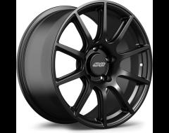 Apex SM-10 Wheels - Satin Black