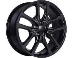 ART Replica 180 - Gloss Black wheels