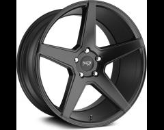 Niche Wheels M185 CARINI - Matte black