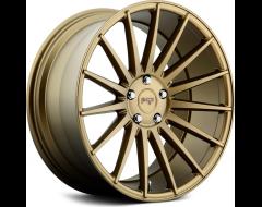 Niche Wheels M158 FORM - Gloss - Bronze