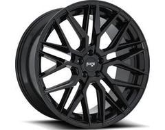 Niche Wheels M224 GAMMA - Gloss Black