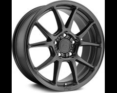 Niche Wheels M174 MESSINA - Matte black