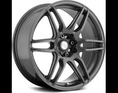 Niche NR6 Series Wheels - Matte Gunmetal