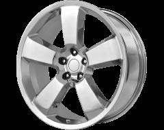 OE Creations Wheels PR119 - Chrome