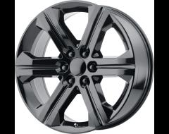 OE Creations Wheels PR191 - Gloss Black