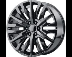 OE Creations Wheels PR198 - Gloss Black