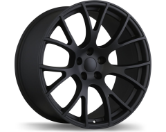 Replika Wheels R179A Series - Matte black