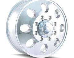 Ion Wheels 167 Series - Polished