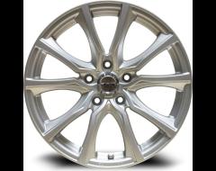 RTX Contour Wheels - Silver