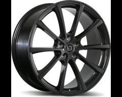 Braelin Wheels BR09 - Gloss Gunmetal