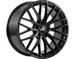 DAI Wheels Rennsport Tuning Series - Gloss Black