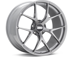 BBS FIR Series Wheels - Platinum gloss