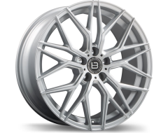 Braelin Wheels BR10 - Gloss Silver