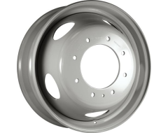 Ceco Dually Series Wheels - Grey