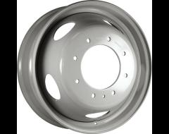 Ceco Dually Series Wheels - Grey