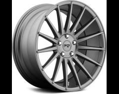 Niche Wheels M157 FORM - Matte Anthracite