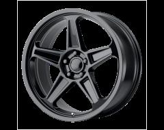 OE Creations Wheels PR186 - Gloss Black
