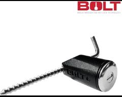 BOLT Trailer Coupler Lock