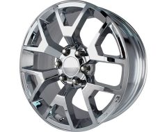OE Creations Wheels PR169 - Polished