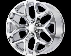 OE Creations Wheels PR176 - Chrome