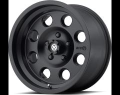 ATX Series AX199 MOJAVE II Series Wheels - Satin black