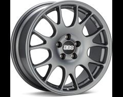 BBS CO Series Wheels - Titanium