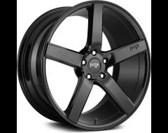Niche Wheels M188 MILAN - Gloss Black