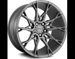 Niche Wheels M182 STACCATO - Matte Anthracite