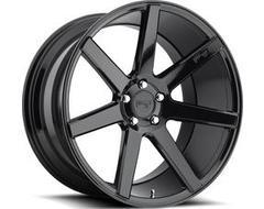 Niche Wheels M168 VERONA - Gloss Black