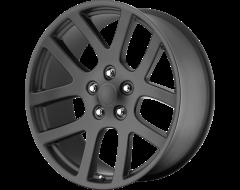 OE Creations Wheels PR107 - Matte black