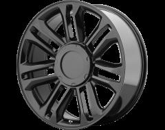 OE Creations Wheels PR132 - Gloss Black