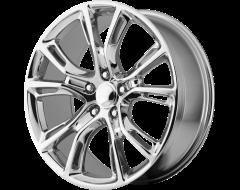 OE Creations Wheels PR137 - Chrome