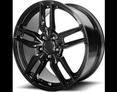 OE Creations Wheels PR160 - Gloss Black