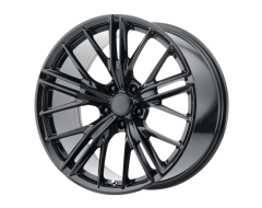 OE Creations Wheels PR194 - Gloss Black