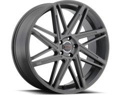 Milanni 9062 Blitz Wheels - Anthracite