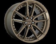Niche Wheels M222 DFS - Matte - Bronze