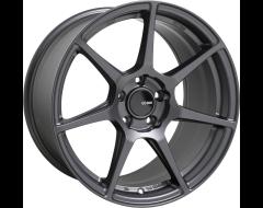 Enkei TFR Series Wheels - Matte gunmetal