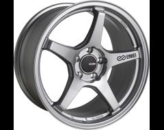 Enkei TS-5 Series Wheels - Storm grey