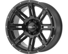 Helo Wheels HE900 - Gloss - Black