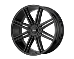 Helo Wheels HE913 - Gloss - Black