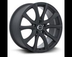 RTX Contour Wheels - Matte black
