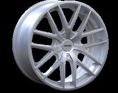 Touren Wheels TR60 3260 Series - HyperSilver