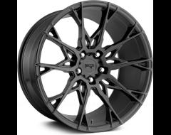 Niche Wheels M183 STACCATO - Matte black