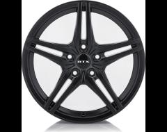 RTX Bern Wheels - Satin Black